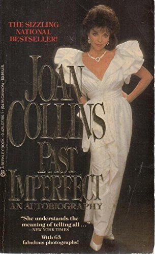 9780425077863: Past Imperfect: An Autobiography
