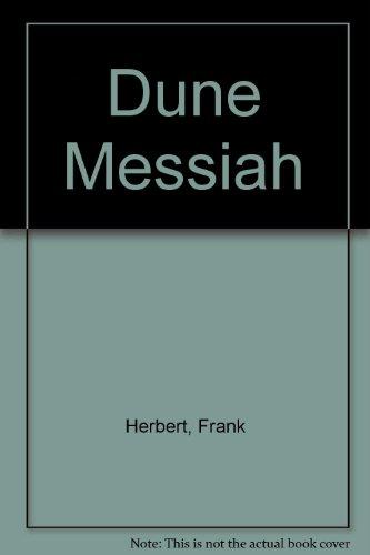 9780425079010: Dune Messiah Tr