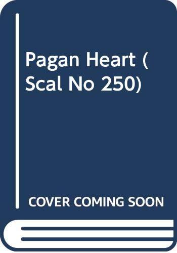 9780425079751: Pagan Heart (Second Chance At Love No. 250)