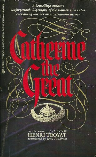 9780425079812: Catherine The Great