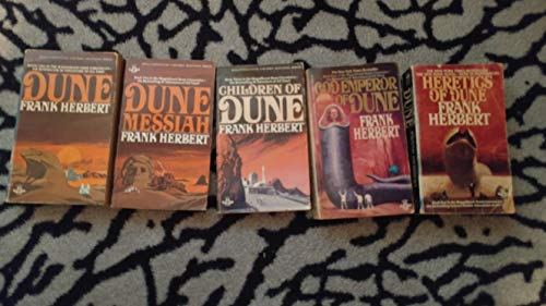 Dune : Book One in the Dune Chronicles