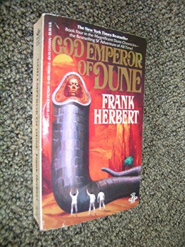 God Emperor of Dune: Herbert, Frank