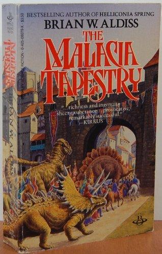9780425080795: Malacia Tapestry