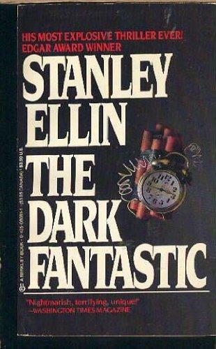 The Dark Fantastic: Stanley Ellin