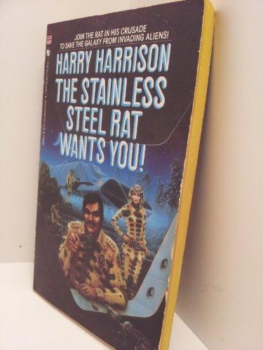 9780425081112: Adventures of Stainless Steel Rat