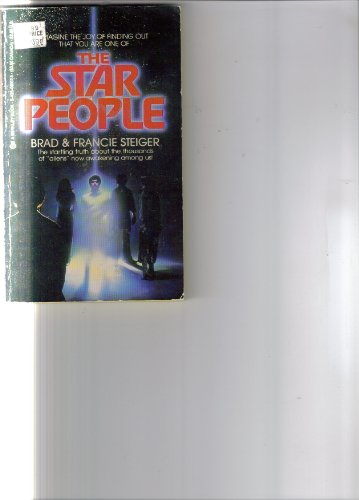 9780425081570: The Star People