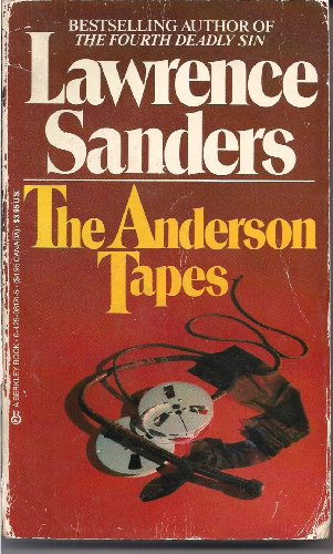 The Anderson Tapes: Sanders, Lawrence