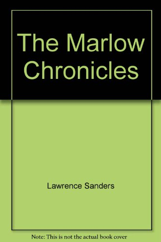 9780425081754: The Marlow Chronicles