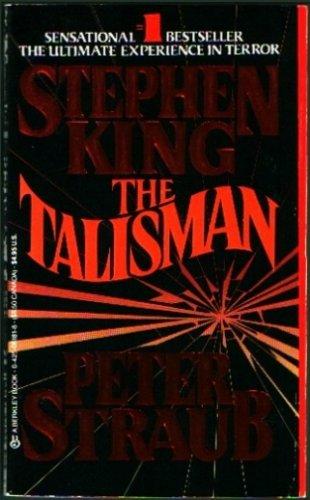 The Talisman: Stephen King, Peter