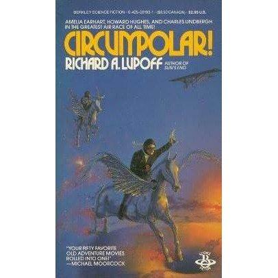9780425081938: Circumpolar