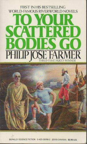 9780425081983: To Your Scatt Body Go