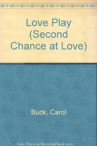 9780425082003: Love Play (Second Chance at Love)