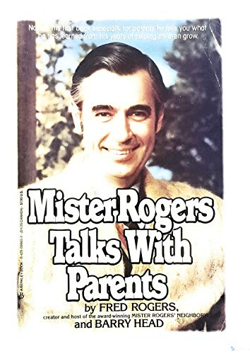 9780425082201: Mister Rogers Tr