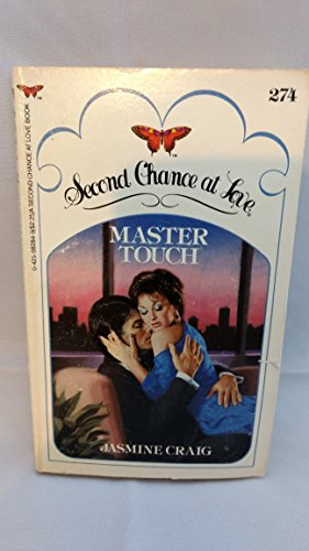 9780425082843: Master Touch (Second Chance at Love)