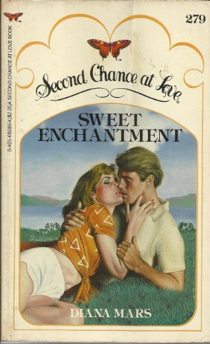Sweet Enchantment (Second Chance at Love): Diana Mars