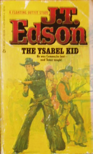 9780425083932: The Ysabel Kid (Floating Outfit)