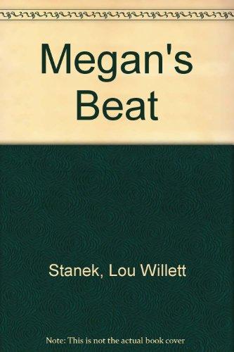 9780425084168: Megan's Beat