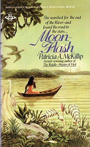 9780425084571: Moon Flash