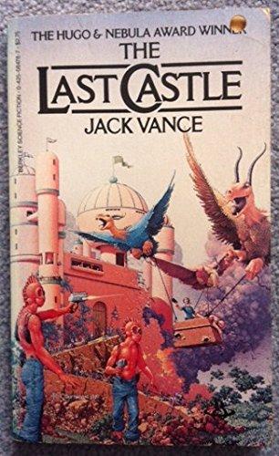 9780425084786: Last Castle