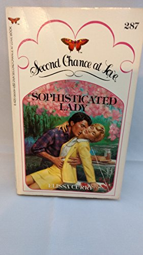 9780425085097: Sophisticated Lady (Second Chance at Love)