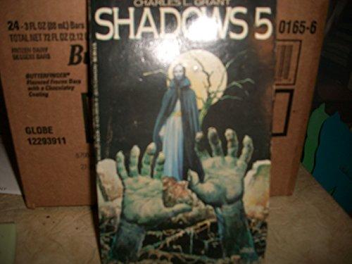 Shadows 5: Charles L. Grant