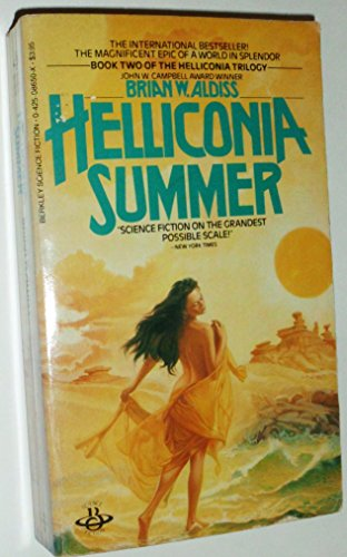 9780425086506: Helliconia Summer