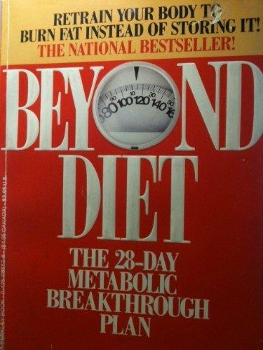 9780425086520: Beyond Diet