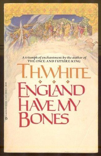9780425086681: England Have My Bones