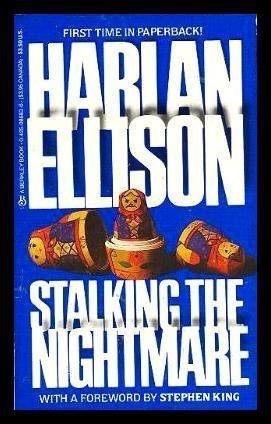 Stalking The Nightmar (0425086836) by Harlan Ellison