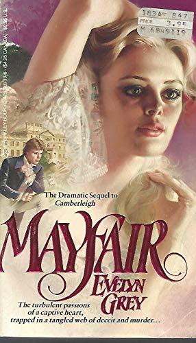 9780425087336: Mayfair
