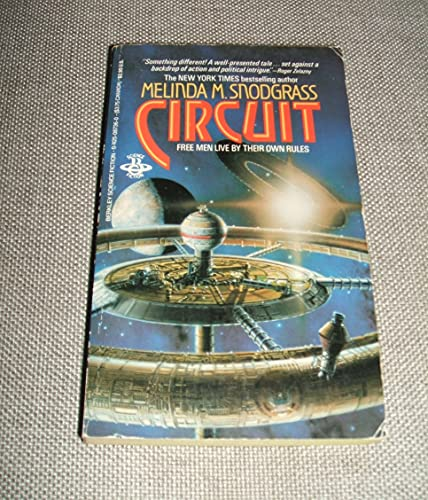 9780425087367: Circuit