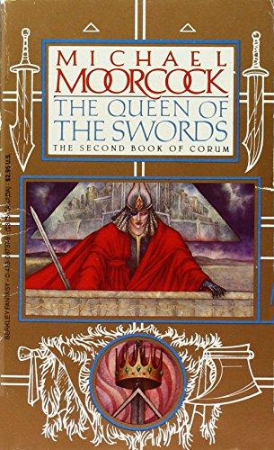 9780425087374: Queen of the Swords