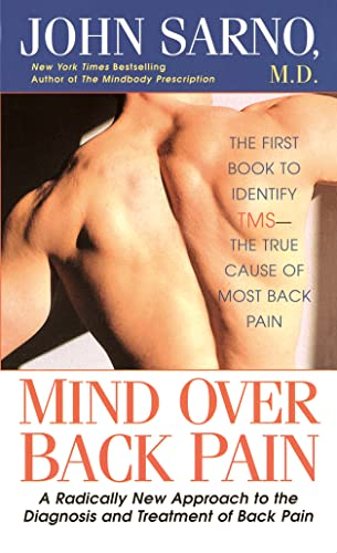 9780425087411: Mind Over Back Pain