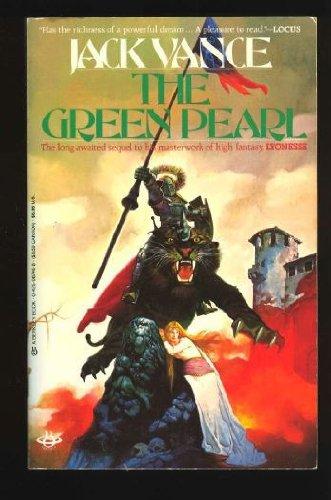 9780425087466: Green Pearl Tr