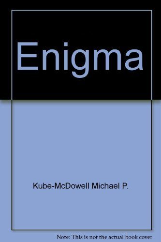 9780425087671: Enigma