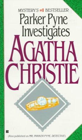 9780425087701: Parker Pyne Investigates