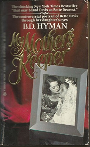 9780425087770: My Mother's Keeper