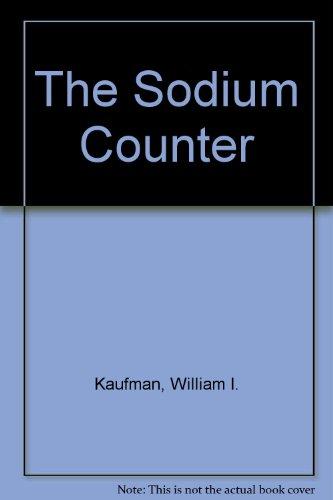 9780425087794: Sodium Counter