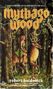 9780425087855: Mythago Wood