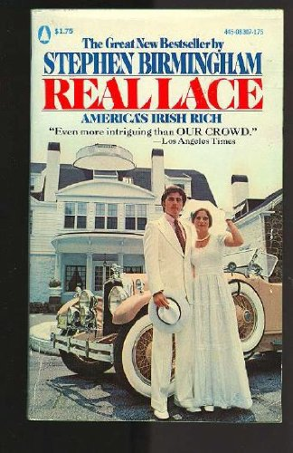 9780425087893: Real Lace : America's Irish Rich