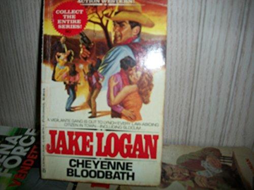 9780425087916: Cheyenne Bloodbath (Slocum Series #90)