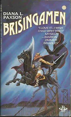 Brisingamen: Paxson, Diana L.