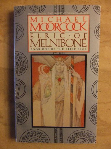 9780425088432: Elric Of Melnibone