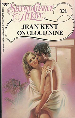 9780425088555: On Cloud Nine (Second Chance at Love)