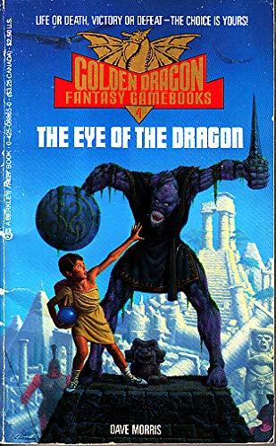 9780425088654: The Eye of the Dragon (Golden Dragon)