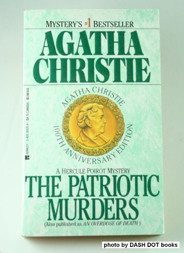 9780425089002: The Patriotic Murders