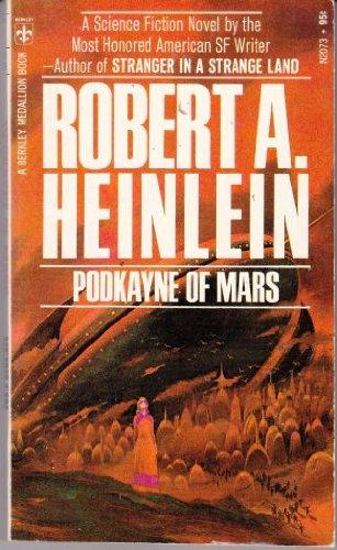 9780425089019: Podkayne Of Mars
