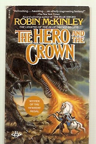 9780425089071: The Hero and the Crown
