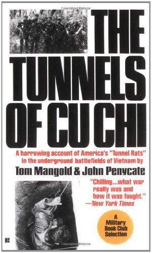 9780425089514: The Tunnels of Cu Chi