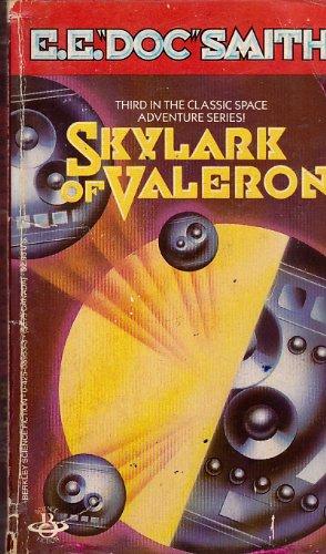 9780425089538: Skylark of Valeron